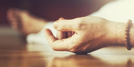 Yoga Nidra: The Power of Rest in A Pandemic World tickets