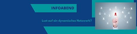 Info-Lunch der Wirtschaftsjunioren Frankfurt Tickets