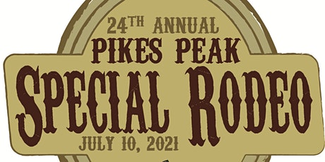 24th Annual Pikes Peak Special Rodeo tickets