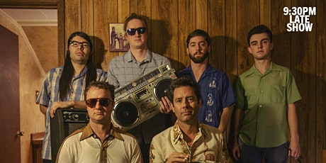 Lost Bayou Ramblers (9:30PM) tickets