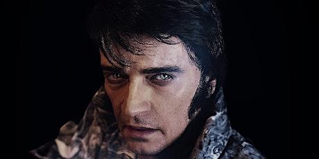 Jamie Gass Elvis Tribute Artist Live Stream Event tickets