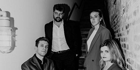 La Vie Quartet at Axiom Gallery tickets