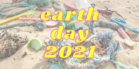 Earth Day Beach Cleanup tickets