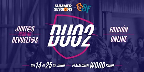 DUOS by Summer Fit 2021 tickets