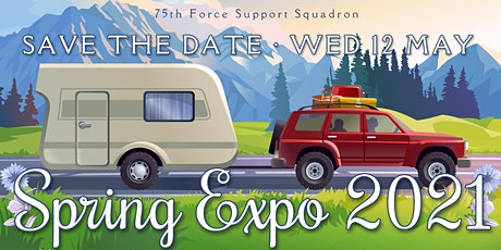 Spring Expo 2021 tickets