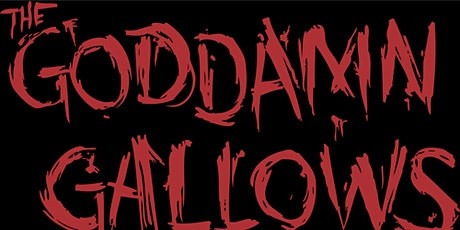 The Goddamn Gallows tickets