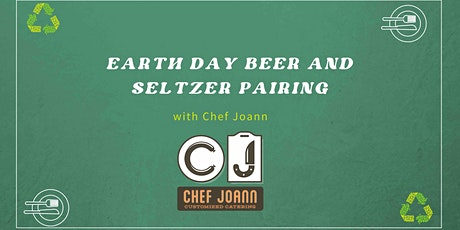 Earth Day Pairing Event tickets