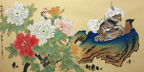Sacred Beasts: An Introduction to Chinese Mythical Creatures tickets