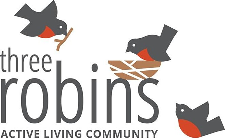 Three Robins Red Deer Open House image