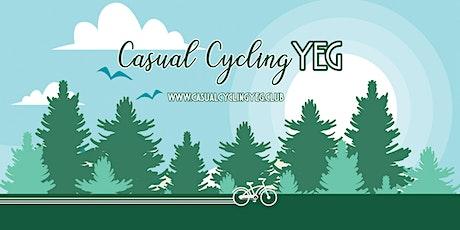 CCYEG - Ride 2 2021 - Saskatchewan Drive over Whitemud Creek tickets