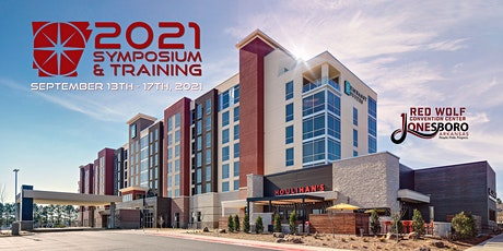 2021 Symposium & Training tickets