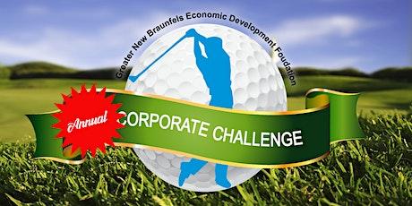 2021 GNBEDF Corporate Challenge tickets