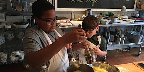Kids Summer Camp - Master Baking tickets