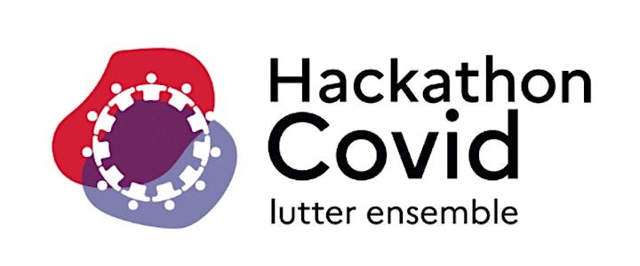 Image pour Hackathon COVID-19