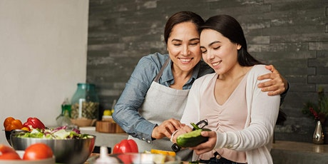 Champion Parenting II (Family Wellness) SPANISH Mini Clinic JUN 17 & JUN 19 tickets