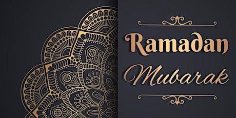 Ramadan Iftar tickets