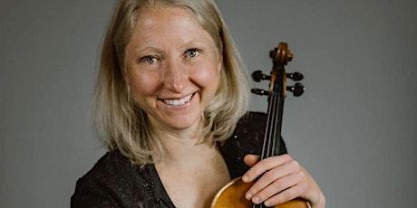Sonatas & Partitas for Solo Violin - Part I tickets