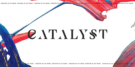Catalyst: Worship Night tickets