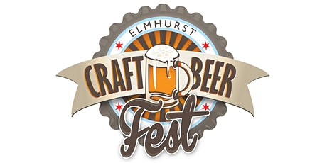 2021 Elmhurst Craft Beer Fest tickets