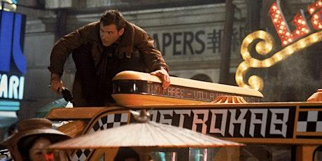 Queens Drive-In: Blade Runner: The Final Cut tickets