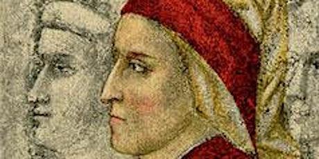 Sulle  orme di Dante online biglietti
