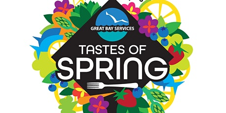 Tastes of Spring tickets