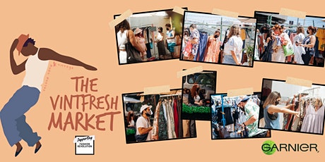 The VINTFRESH Market - Abril 25 boletos