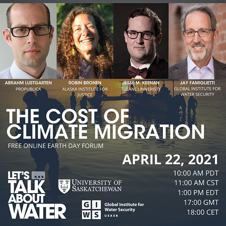 The Cost of Climate Migration image