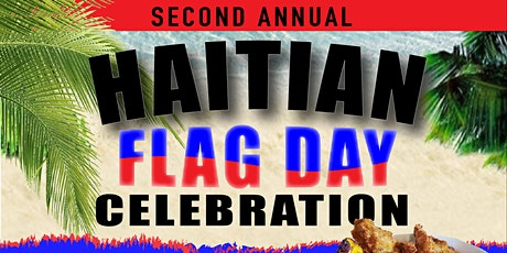 Haitian Flag Day Celebration tickets
