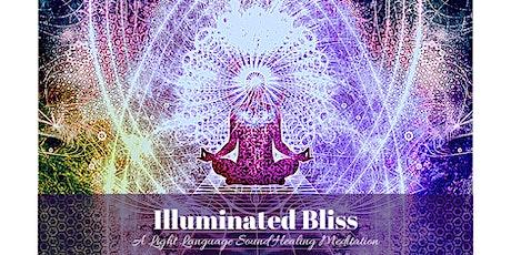 Illuminated Bliss Sound Meditation tickets