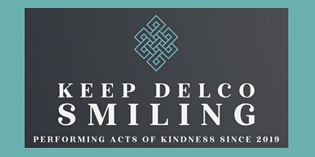 Keep Delco Smiling  - Happy Hour tickets