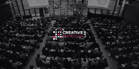 Creative Destruction Lab: From Quantum Research to Quantum Startups tickets