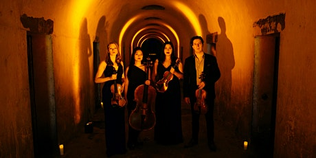 Death and Shadows: Ulysses Quartet, In the Catacombs tickets