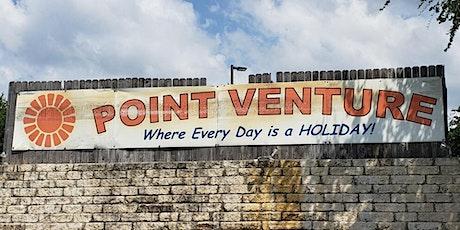 Point Venture Holiday Bazaar 2021 tickets