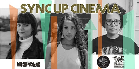 Sync Up Cinema: Episode 8 | SOUTHERN WOMEN tickets