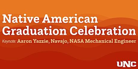 Native American Student Graduation Celebration tickets