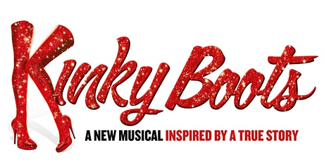 Kinky Boots The Musical - Direct from London tickets