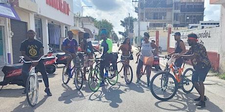 Isla Cozumel Biking Experience tickets