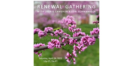 Spring Renewal Gathering tickets