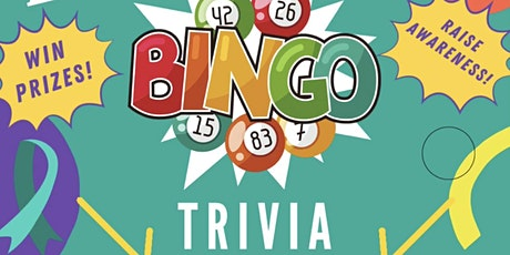 IPV Trivia Bingo Night: Fundraiser for Essential Services tickets