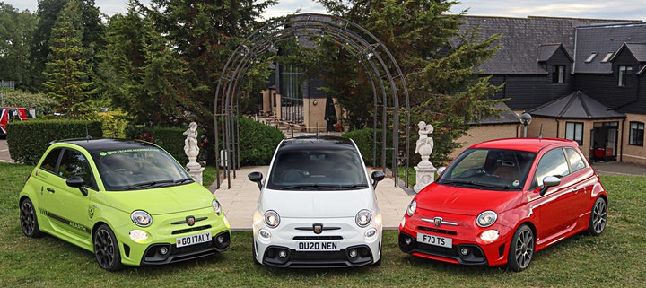 ABARTH  Owners' Petrolheadonism  Exclusive - Beds image