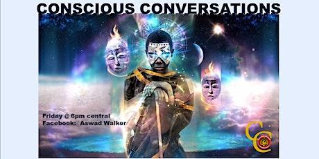 Conscious Conversations tickets