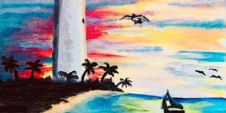 Paint Night in Greenacre tickets