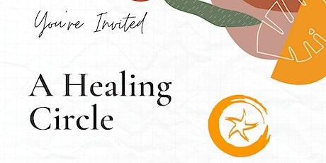 CAPAW Healing Circle tickets