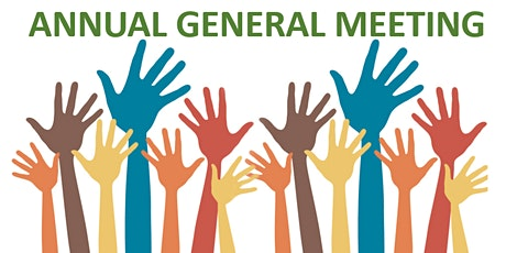 Annual General Meeting and BBQ lunch tickets