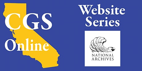 Using the National Archives Websites (Plural) tickets