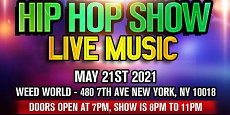 Hip Hop Show tickets