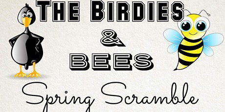 The Birdies & the Bees Golf Outing tickets