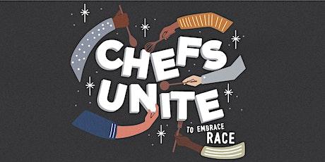 Chefs Unite tickets