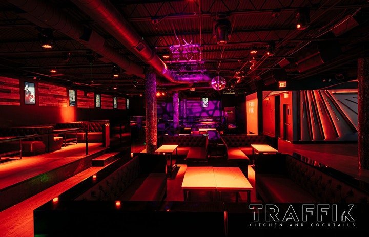 TRAP HOUSE BRUNCH DAY PARTY MEMORIAL DAY WEEKEND image